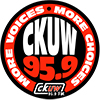 WINTERHOUSES interview on CKUW radio